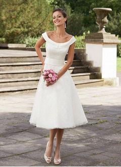 vestidos noiva curtos 11