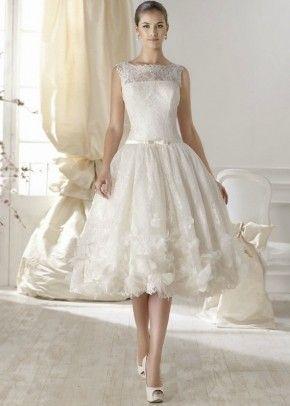 vestidos noiva curtos 12