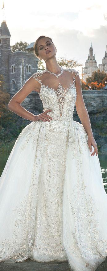 vestidos noiva estilo princesa 2