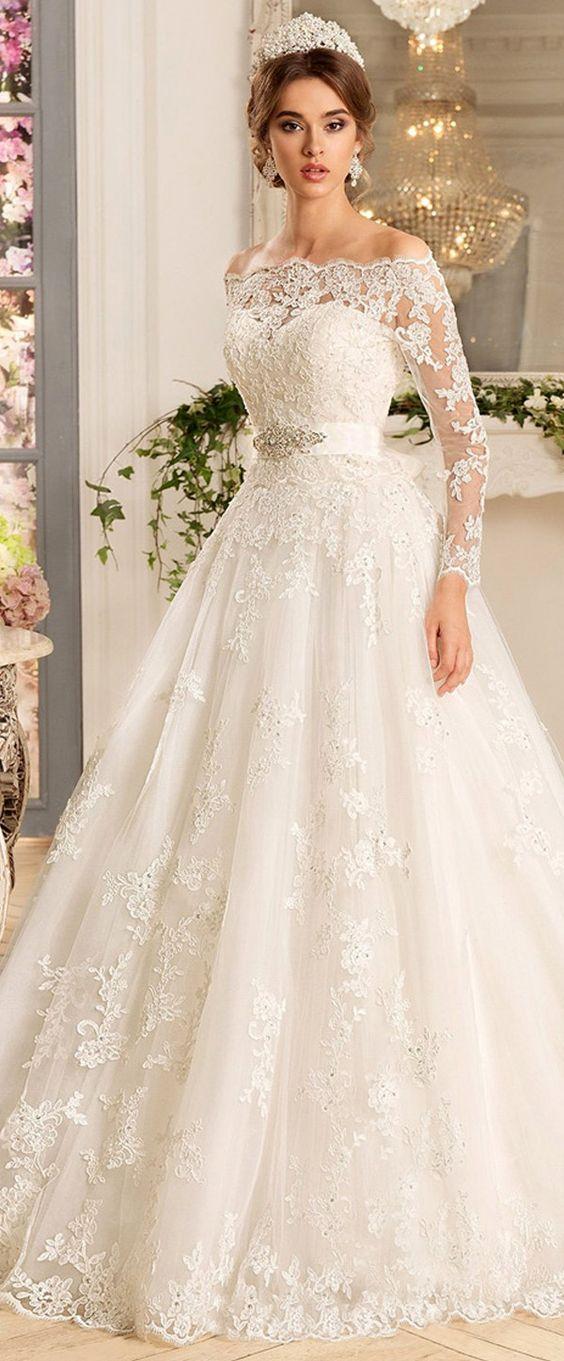 vestidos noiva estilo rainha