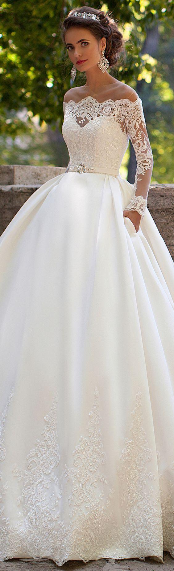 vestidos noiva fantastico