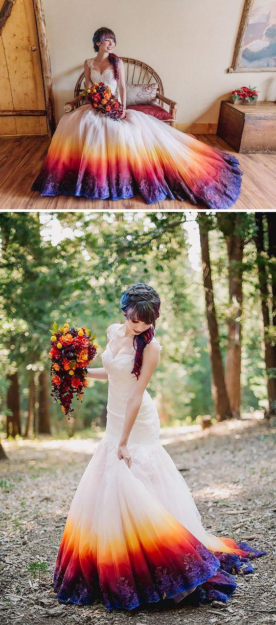 vestidos noiva modernos 1