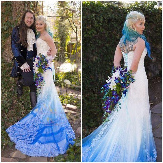 vestidos noiva modernos 2