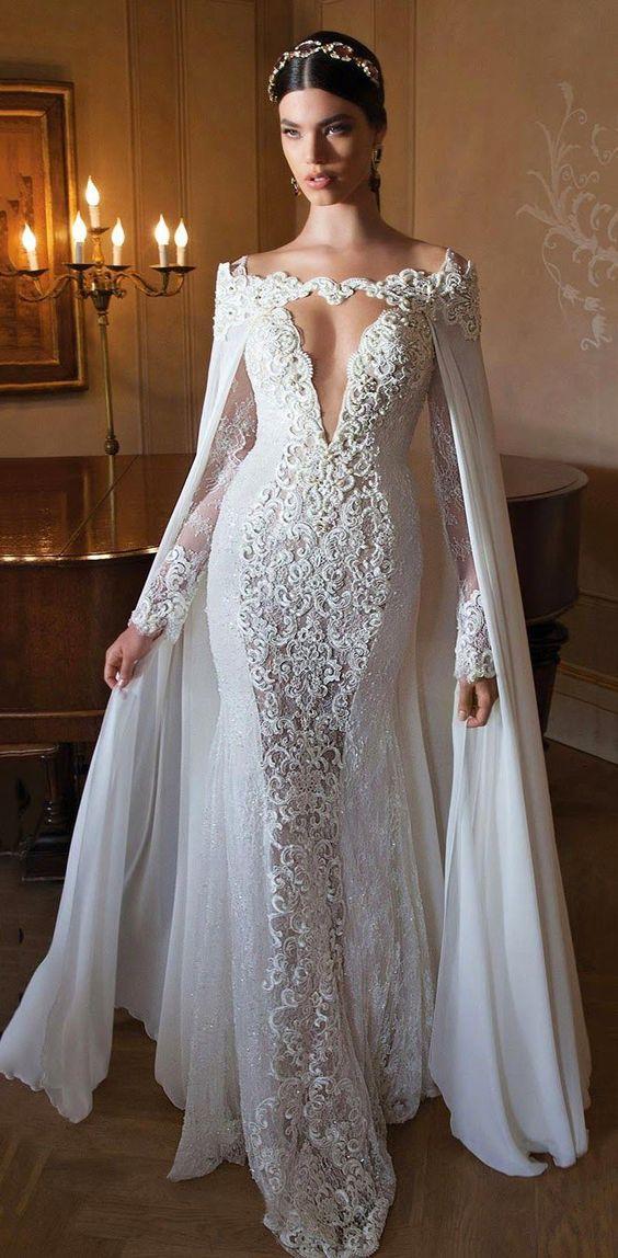 vestidos noiva modernos 3