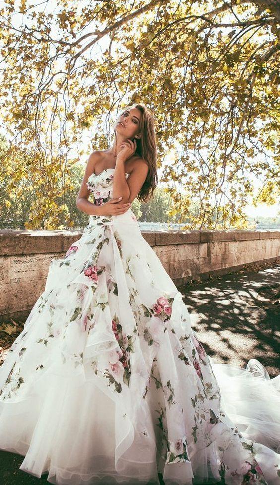 vestidos noiva modernos 4