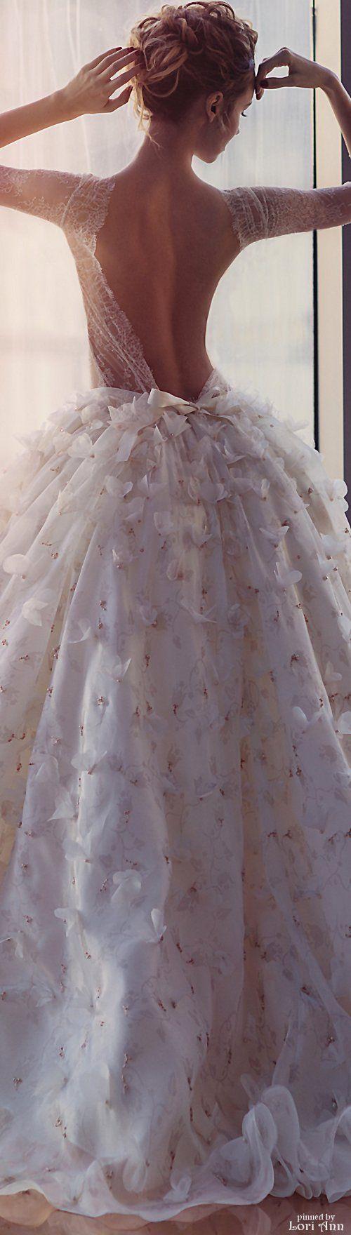 vestidos noiva modernos 5