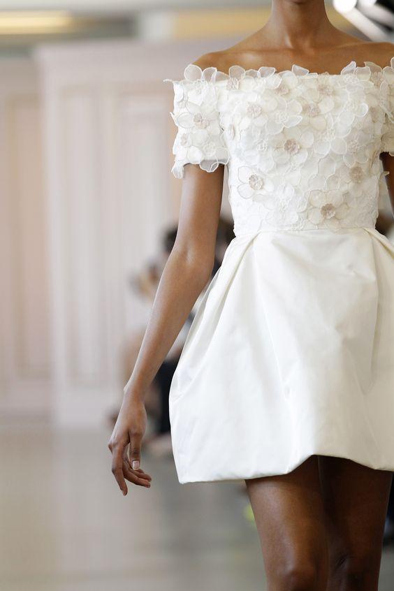 vestidos noiva modernos 6