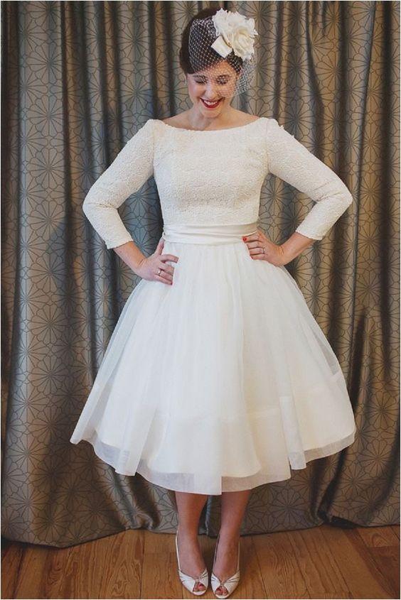 vestidos noiva pin up 1