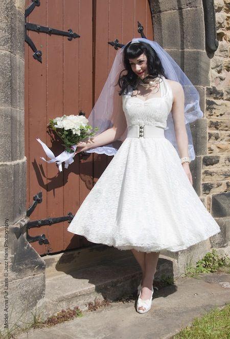 vestidos noiva pin up 3