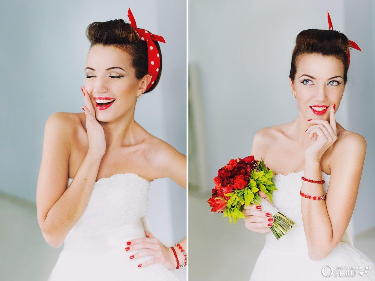 vestidos noiva pin up 9