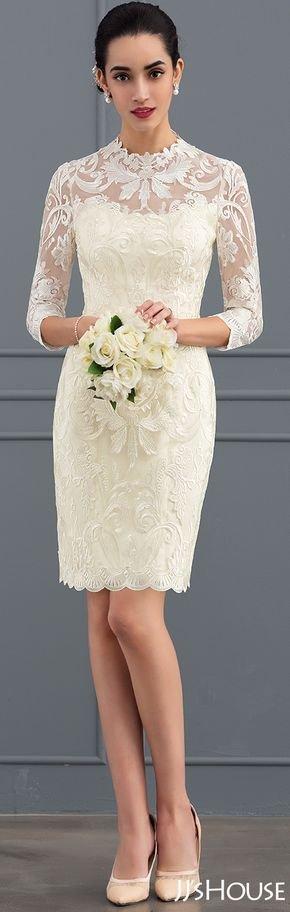 vestidos noiva renda 6