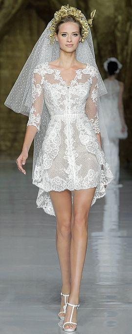 vestidos noiva renda 7