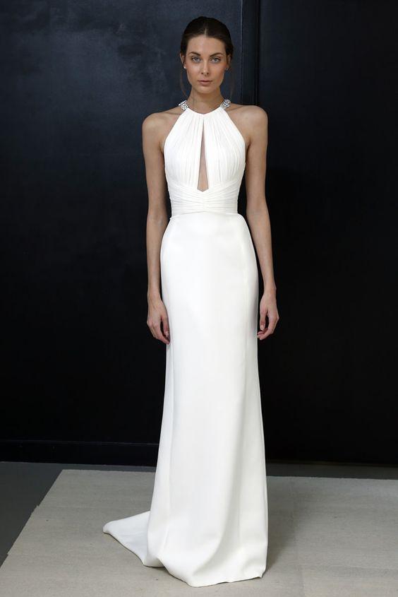 vestidos noiva simples 2