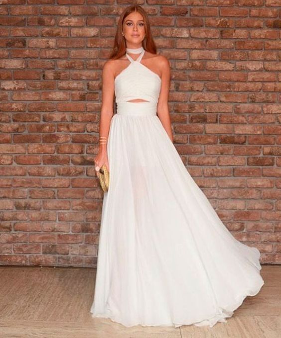 vestidos noiva simples 3