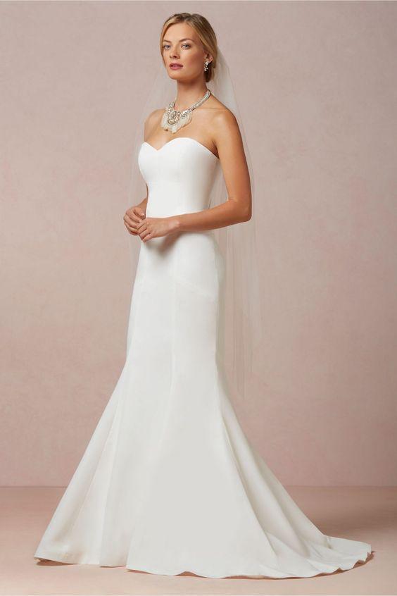 vestidos noiva simples 4