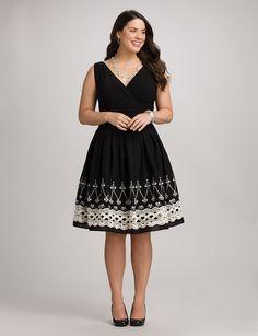 vestidos para gordinhas 2