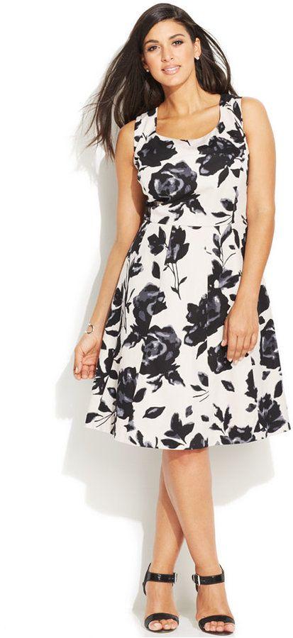 vestidos para gordinhas 3