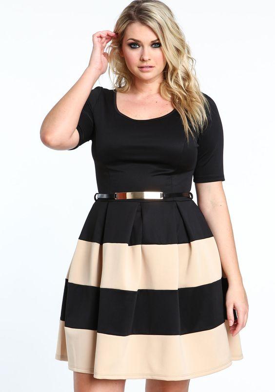 vestidos plus size 1