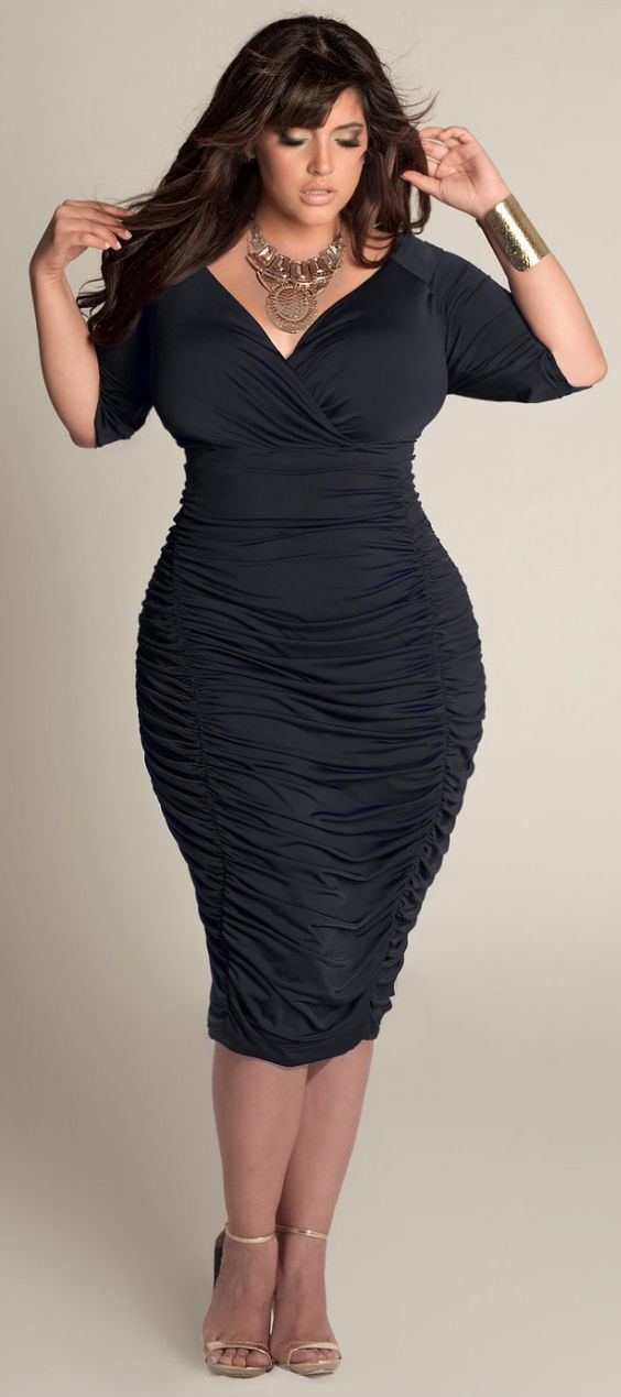 vestidos plus size 3