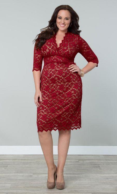 vestidos plus size 4