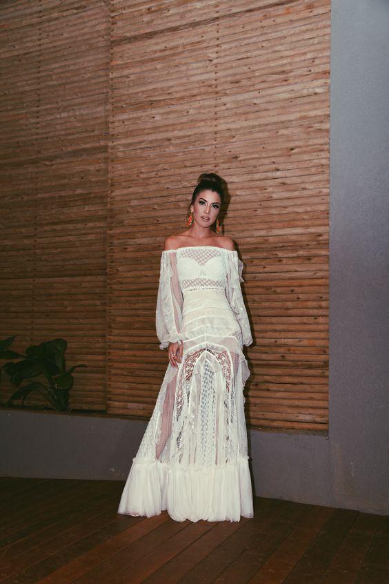 vestidos reveillon 2018 branco 2