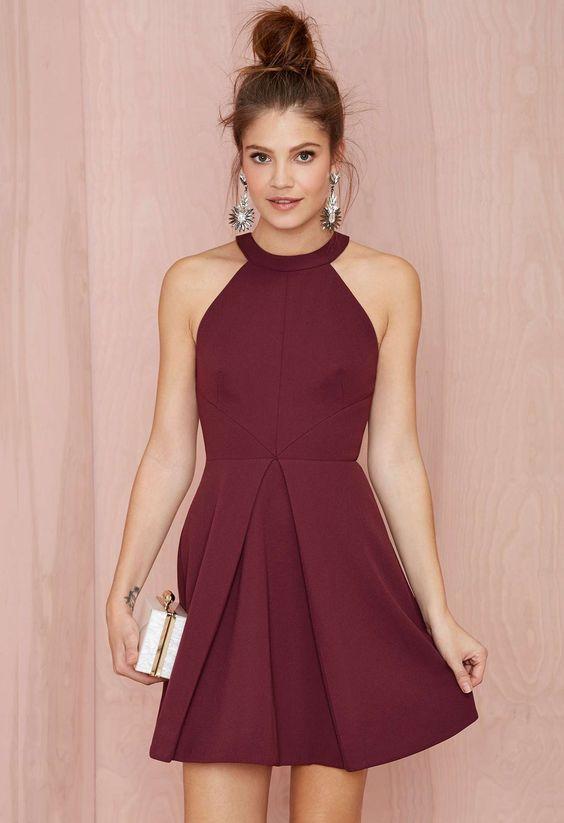 vestidos reveillon 2018 curto