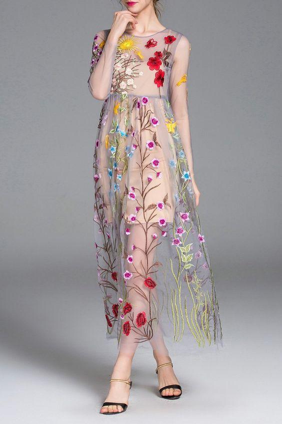 vestidos transparentes 2