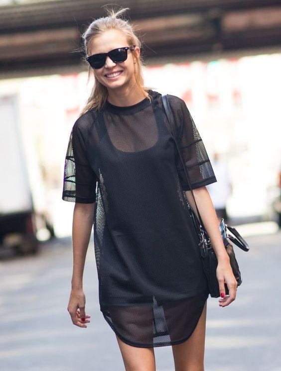 vestidos transparentes 3
