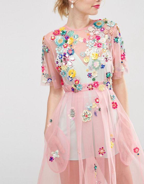 vestidos transparentes 5