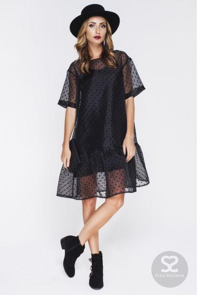 vestidos transparentes 7