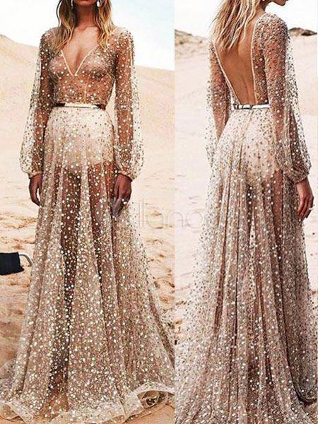 vestidos transparentes 9