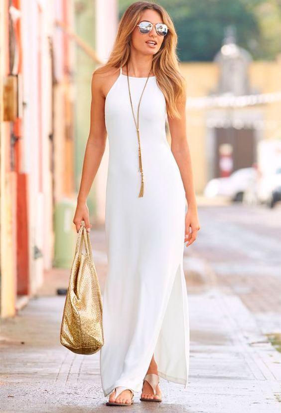 vestidos verao